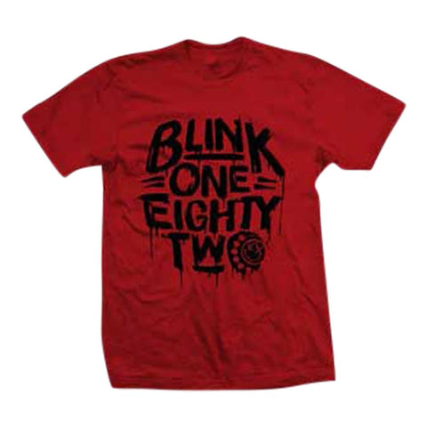 Blink-182 Stage Two Men's T-Shirt