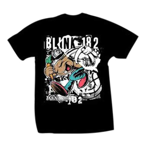 Blink-182 Subway Men's T-Shirt
