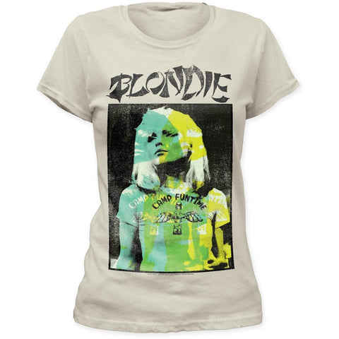 Blondie Bonzai Women's T-Shirt
