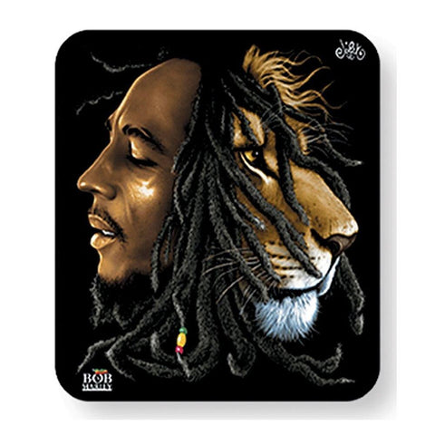 Bob Marley Profiles Sticker