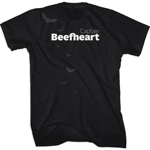 Captain Beefheart Batchain Puller Men's T-Shirt