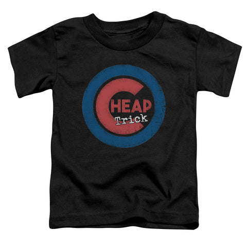 Cheap Trick Special Order Cheap Cub Toddler 18/1 100% Cotton Short-Sleeve T-Shirt