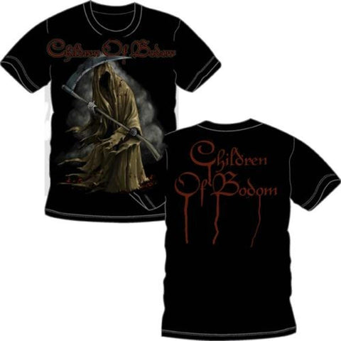 Children of Bodom Bloody Reaper Men's T-Shirt
