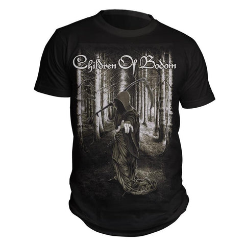 Children of Bodom Death Wants You Men's T-Shirt