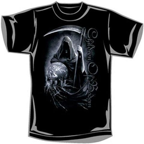 Children of Bodom Reaper Hold Men's T-Shirt