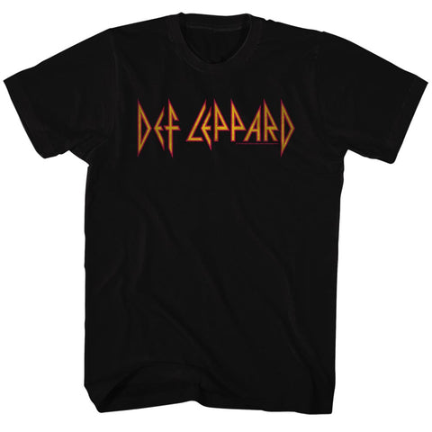 Def Leppard Special Order Def Leppard Adult S/S T-Shirt
