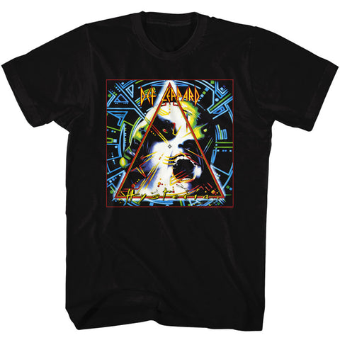 Def Leppard Special Order Hysteria Adult S/S T-Shirt