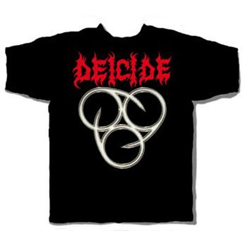 Deicide Insineratehymn Men's T-Shirt