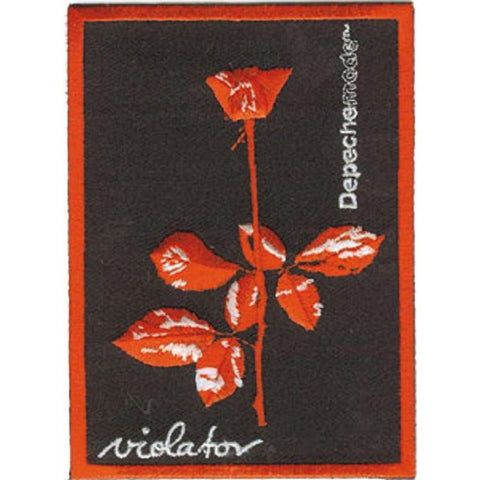 Depeche Mode Violator Patch