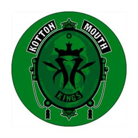 Kottonmouth Kings Icon Button
