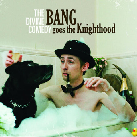 Divine Comedy - Bang Goes The Knighthood - Vinyl LP