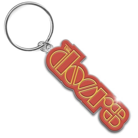 Doors The Logo Keychain