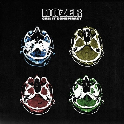 Dozer - Call It Conspiracy - Vinyl LP