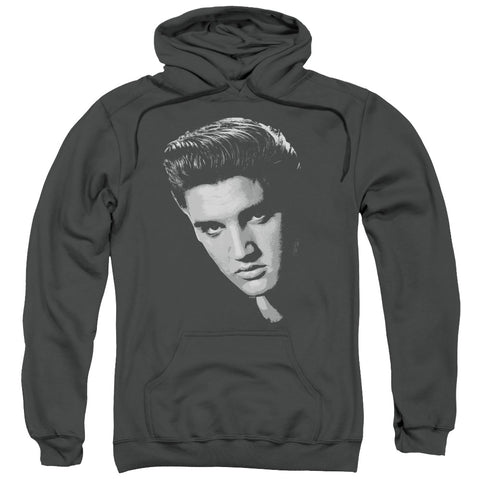 Elvis Presley Special Order American Idol Men's Pull-Over 75% Cotton 25% Poly Hoodie
