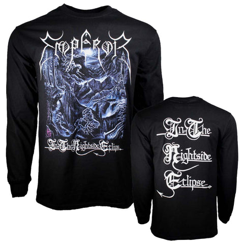 Emperor ITNSE Long Sleeve T-Shirt