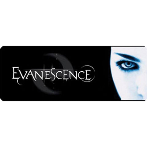 Evanescence Eye Sticker