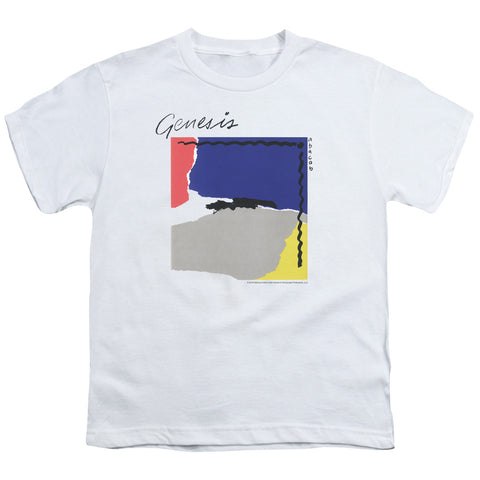 Genesis Special Order Abacab Youth 18/1 100% Cotton Short-Sleeve T-Shirt
