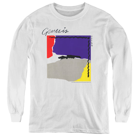 Genesis Abacab Youth LS T