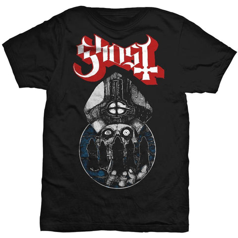 Ghost Warrior Men's T-Shirt