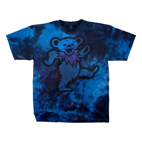 Grateful Dead Big Bear Men's T-Shirt