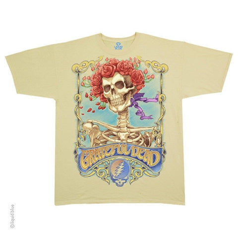 Grateful Dead Big Bertha Men's T-shirt