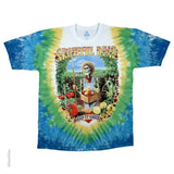 Grateful Dead Let It Grow Men's T-shirt