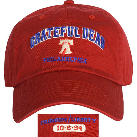 Grateful Dead Philly '94 Hat