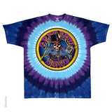 Grateful Dead Queen Of Spades Men's T-shirt