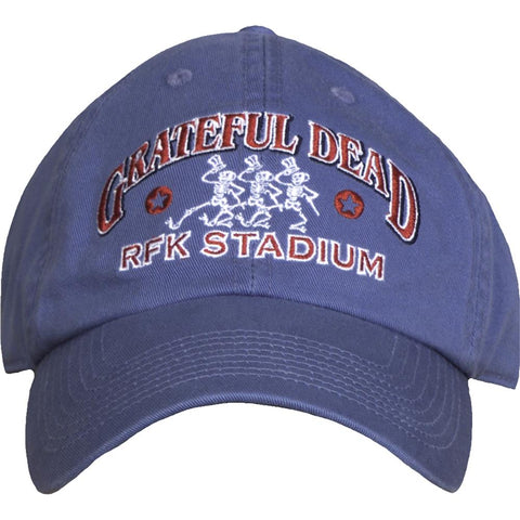 Grateful Dead RFK Stadium Hat
