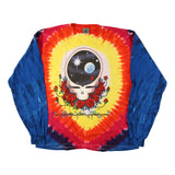 Grateful Dead Space Face Standard Long-Sleeve T-Shirt