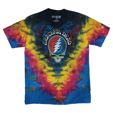 Grateful Dead SYF Ripple T-Shirt