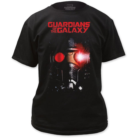 Guardians Of The Galaxy Star Lord Men's T-Shirt
