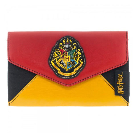 Harry Potter Envelope Wallet