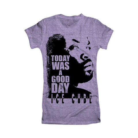 Ice Cube Good Day Women's T-Shirt