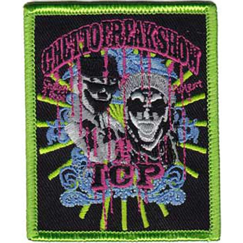 Insane Clown Posse Freak Show Patch