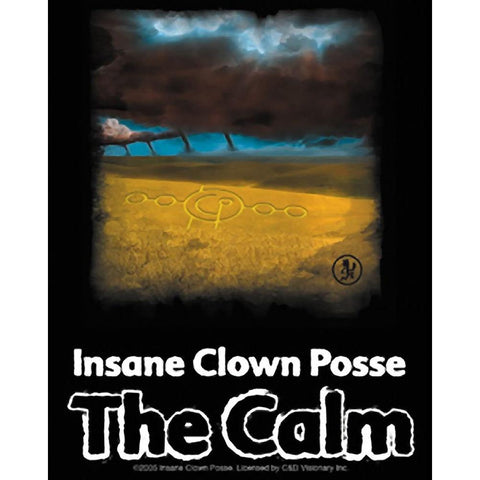 Insane Clown Posse The Calm Sticker