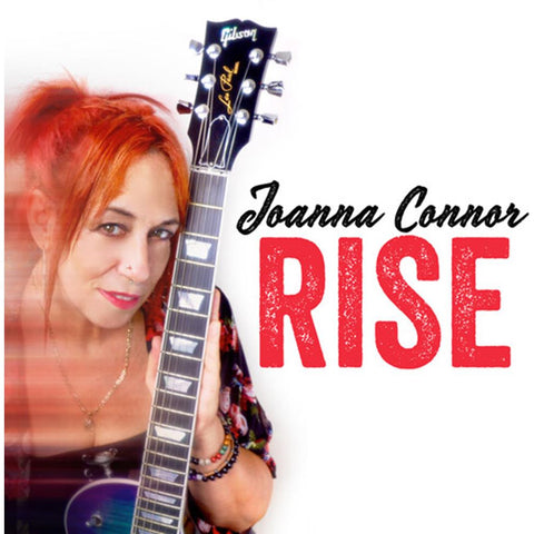 Joanna Connor - Rise - Vinyl LP