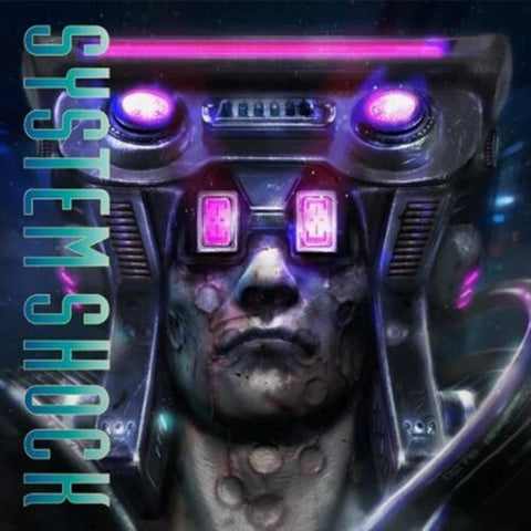 Jonathan Peros - System Shock / O.S.T. - Vinyl LP