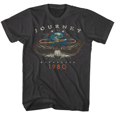 Journey Special Order 1980 Adult S/S T-Shirt
