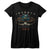 Journey Special Order 1980 Ladies S/S T-Shirt
