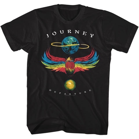 Journey Special Order Departure Adult S/S T-Shirt