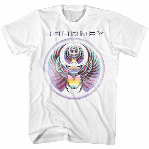 Journey Special Order Journey Adult S/S T-Shirt