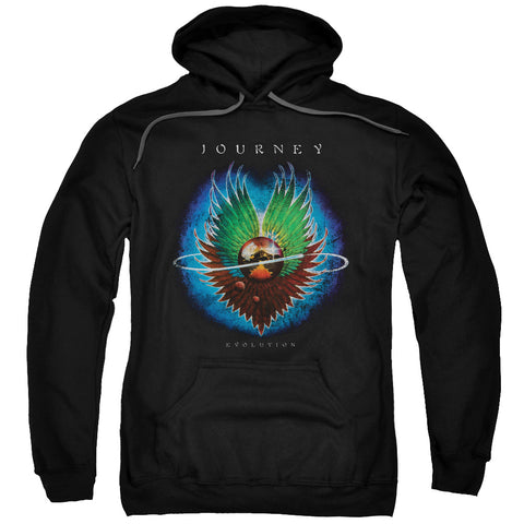 Journey Special Order Evolution Men's Pull-Over 75% Cotton 25% Poly Hoodie