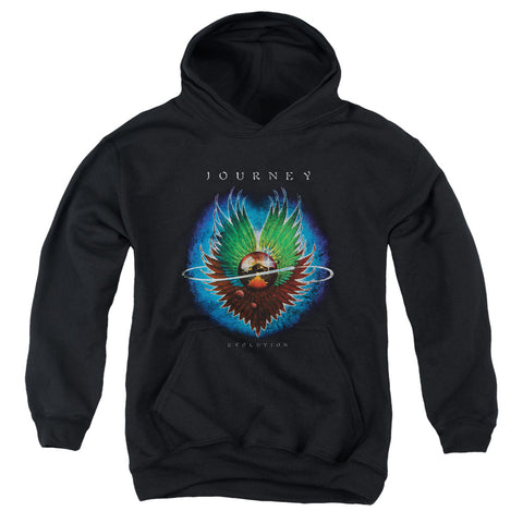 Journey Special Order Evolution Youth 50% Cotton 50% Poly Pull-Over Hoodie