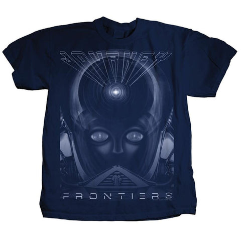 Journey Frontiers Men's T-Shirt