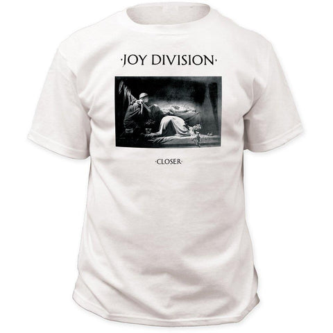 Joy Division Closer Men's T-Shirt