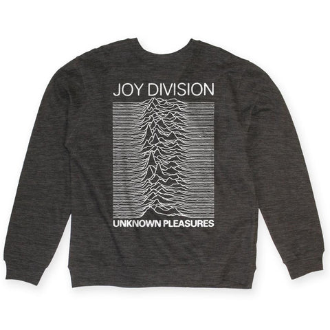 Joy Division Unknown Pleasures Sweatshirt Men's Sweatshirt