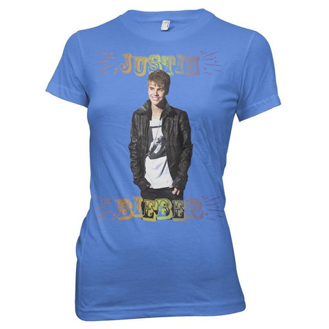 Justin Bieber Fun Time Women's T-Shirt