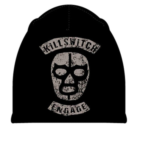 Killswitch Engage Face Beanie