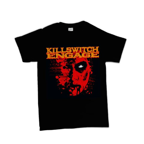 Killswitch Engage Zombie Men's T-Shirt